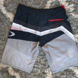 Oakley Swim - Oakley men's size 34 swim trunks!